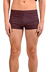 Hugo BossBarb Mens Striped Swim Briefs US M IT 50