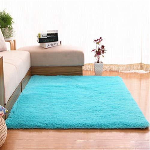 Teppich Moderne Schlafzimmer Nacht rechteckige Yoga Matte Teppich Wohnzimmer Teppich