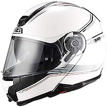 NZI Combi Duo Graphics Casco De Moto(Online,XX-Grande)