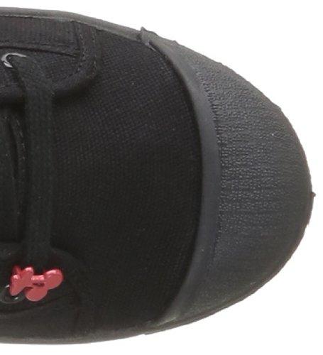 Le Temps des Cerises Basic 03, Damen Sneakers Schwarz
