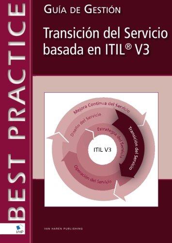 Service Transition Based on ITIL V3 - Spanish Version
