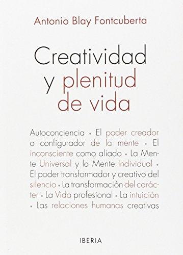 Portada del libro Creatividad Y Plenitud De Vida