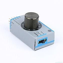 AST Works Professional EK2-0907 Updated Servo Tester Server Electronic Speed Controller_mk