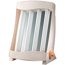 Efbe-Schott GB 834 - Solarium facial, color blanco