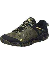Merrell Men's All Out Blaze Aero Sport Low Rise Hiking Boots