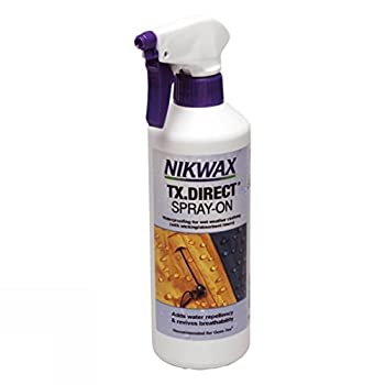 Nikwax TX Direct Spray...