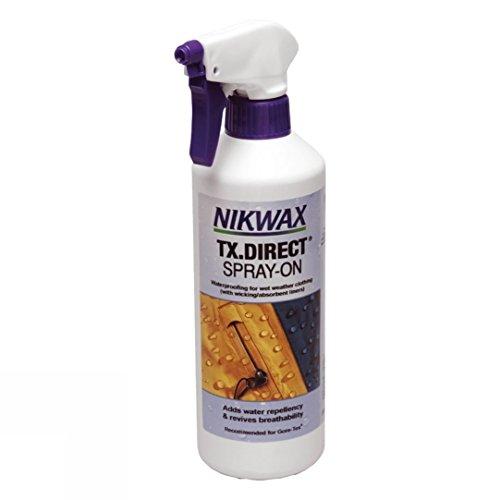 Nikwax TX Direct Spray, transparent, 300ml -