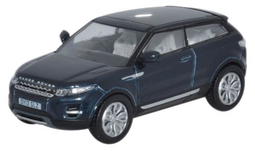 oxford-diecast-76rr003-range-rover-evoque-2-door-coupe-baltic-blue
