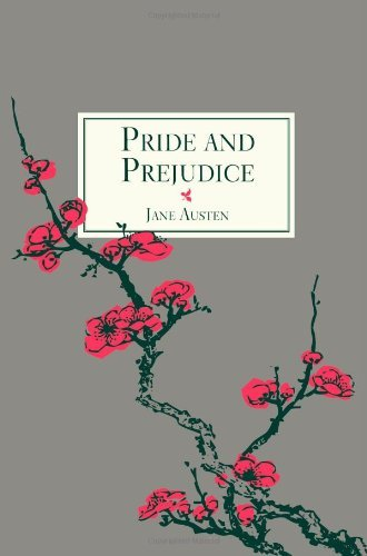 Pride and Prejudice: Written by Jane Austen, 2011 Edition, (Reprint) Publisher: Michael O'Mara [Hardcover]