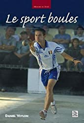 Le sport boules