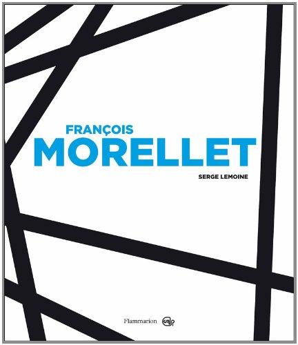 Francois Morellet par Serge Lemoine