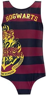 Harry Potter Bañador para Niñas Hogwarts