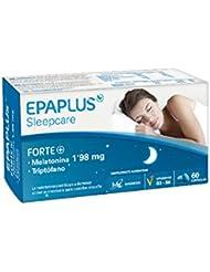 FORTE PHARMA MELATONINA FORTE EPAPLUS 1.98MG 60 CAPSULAS