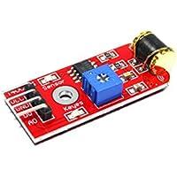 keyes Vibration Sensor-Modul ky-075801S 20cm Infrarot Arduino Pi