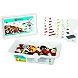 LEGO 9585 Education WeDo - Conjunto de recursos