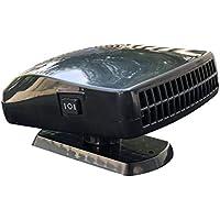 TYXCFR Coche De Invierno 12V Calentador De Coche 24V Calentador De Coche De Descongelación Calentador Eléctrico Calentador De Descongelación Descongelación 12 * 10.7 CM