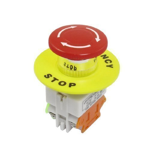 red-mushroom-gap-1no-1nc-dpst-notfall-stopp-push-button-switch-ac-660v-10a