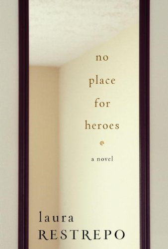 No Place For Heroes (English Edition)