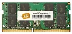 8GB DDR4-2133 (PC4-17000) Memory RAM Upgrade for the Dell Latitude E7470