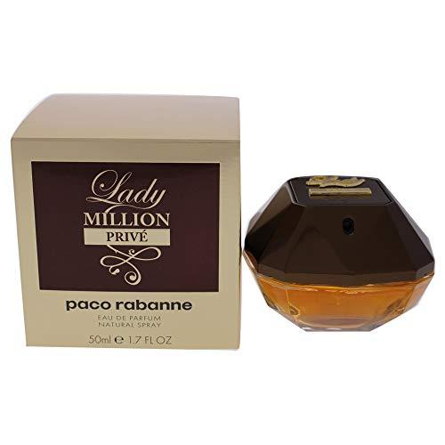 Paco Rabanne Lady Million Privé Profumo - 50 ml