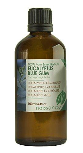 Naissance Eucalipto - Aceite Esencial 100% Puro - 100ml