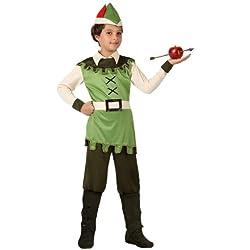 Atosa - Disfraz de arquero para niño, talla XXL (2_10005891)