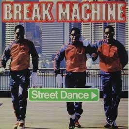 Street dance (6:28min.,