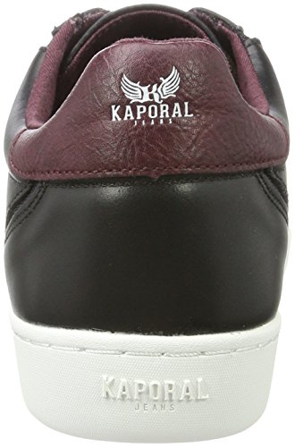 Top Kaiser Herren High Noir Noir Kaporal pqTORx6wH