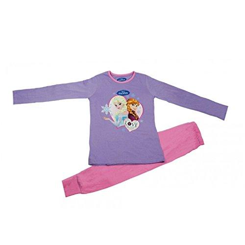 Other Mädchen Schlafanzug mehrfarbig . 7-8 Jahre Gr. 9-10 Jahre, . -