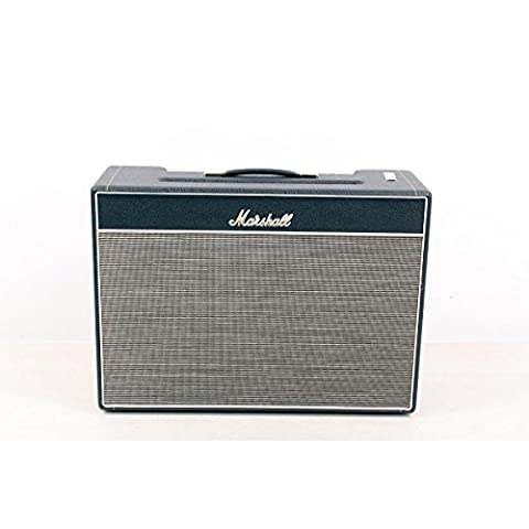 Marshall 1962HW 30W 2x12 Hand Wired Tube Guitar Combo Amp Black 888365257730