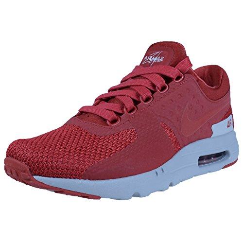 Nike Air Max Zero Premium Herren Sneaker Rot