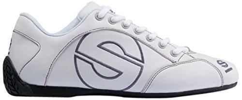 Preisvergleich Produktbild 00120137BI SPARCO Turnschuhe-Sneakers Esse 37 weiß