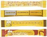 Rohrzuckersticks neutral 500St, 1er Pack (1 x 2320 g)