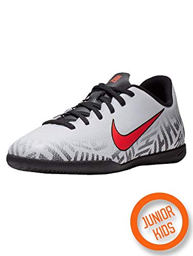 4353769878e Nike - FS NIKE Mercurial VAPORX 12 Club GS NJR SHHH IC Hombre Color  Blanco