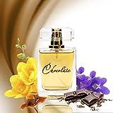 CHOCOLATE Parfum de Toilette per le Donne il flacone 50 ml (1.7 fl.oz.) - Il profumo Gourmet Dolce di SERGIO NERO