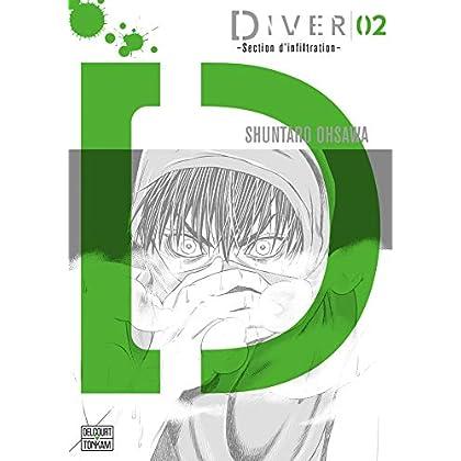 Diver 02
