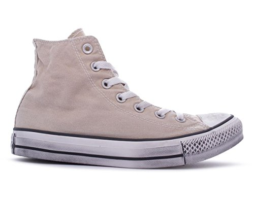 Converse Unisex-Erwachsene Ct As Core Sneaker Papyrus Smoke