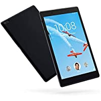 Lenovo Tab 4 8, Android Tablet, Qualcomm 1.4 GHz, 2 GB RAM, Siyah