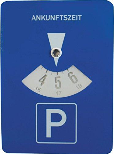 carstyling XXL Parkscheibe selbstklebend innenklebend ~ schneller Versand innerhalb 24 Stunden ~
