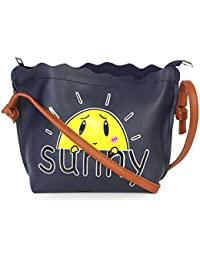 Sunny Trendy Sling Bag For Girls Small Sling Bag For Women