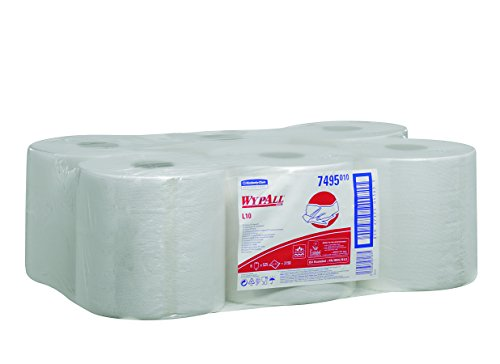 wypall-l10-airflex-centre-feed-wipers-product-code-7495-525-x-white-1-ply-sheets-per-roll-pack-conta