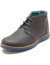 Franco Leone Men's Leather Boots