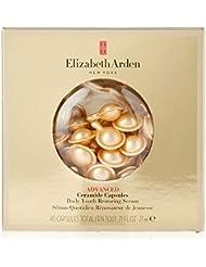 Elizabeth Arden Céramide Capsules Serum Quotidien Rénovateur de Jeunesse, 45 Capsules, 21 ml