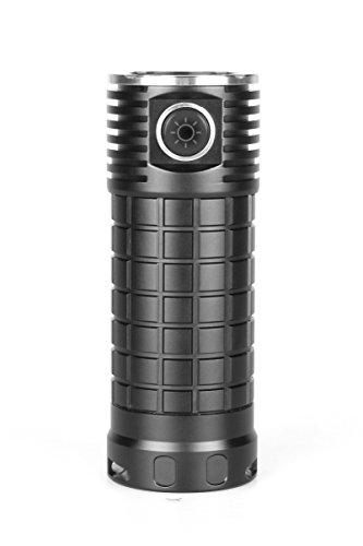 Preisvergleich Produktbild Olight Taschenlampe SR Mini, black, 127 x 63 mm