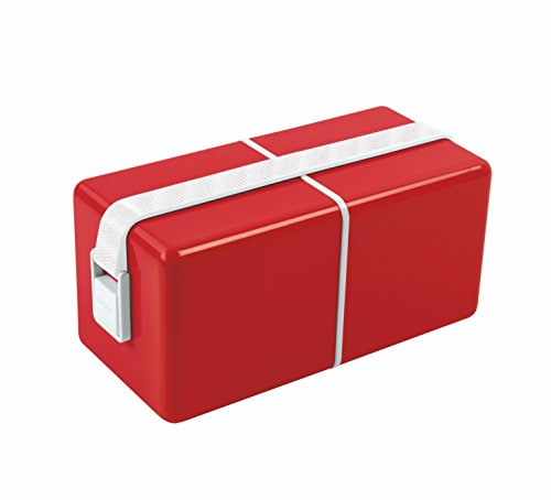 Guzzini On the go, Red, One size