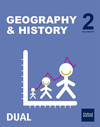 Pack Inicia Dual Geography And History. Student's Book - 2º ESO - 9780190507107