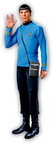 Aquarius Star Trek- Spock Funky Chunky Magnet -