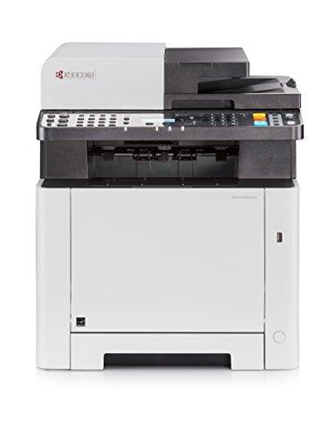 KYOCERA ECOSYS M5521cdw. Tecnología de impresión: Laser, Impresión: Impresión a color. Resolución máxima: 1200 x 1200 DPI, Velocidad de impresión (color, calidad normal, A4/US Carta): 21 ppm. Copiando: Copia a color, Escaneando: Escaneo a color. Reso...