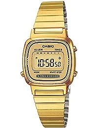 Casio Montres bracelet LA670WEGA-9EF