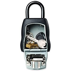 Medium-Key-Lock-Box-Select-Access-with-shackle-to-share-and-secure-keys